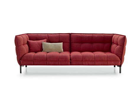 Divano Rosso Torino : Design By Patricia Urquiola