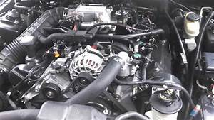 2000 Ford Mustang Gt Windsor Engine   5spd T