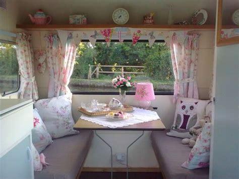 Best 25  Shabby chic caravan ideas on Pinterest   Shabby