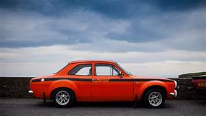 Ford Escort HD Wallpaper Background Image 2560x1440