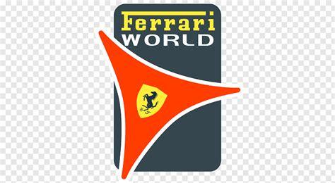 Ferrari logo png the car brand ferrari today is associated with wealth and prosperity. Ferrari Logo Png