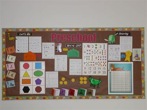 bulletin board ideas preschool 964 | Pre (1)