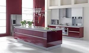 Muebles, Para, Cocinas, Modernas