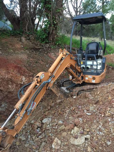 case cxb excavator  sale  australia