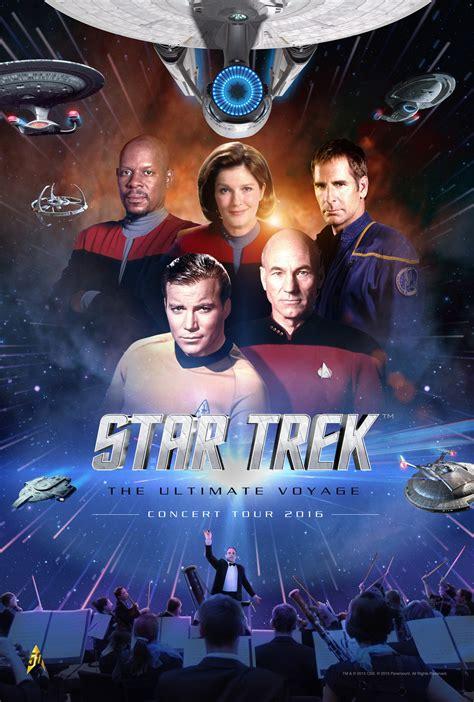 star trek  ultimate voyage   sale jan