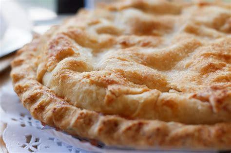 marchand de cuisine tourte aux pommes par alain ducasse