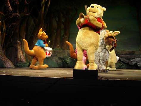 winnie the pooh live disney live pooh images
