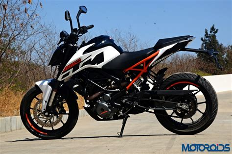 New Ktm Duke 250 by 2017 Ktm Duke 250 Ride Review And Performance Test