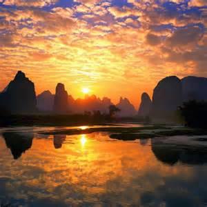 Beautiful China Scenery