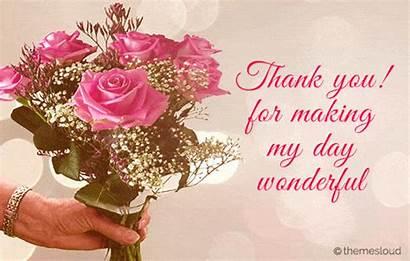Thank Wonderful Card Everyone Everyday Elegant