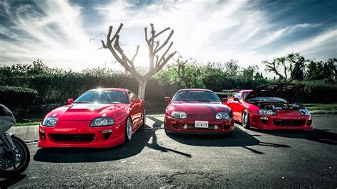 Toyota Nav1 4k Wallpapers by Supra Car Ultra Hd 4k Ultra Hd Wallpaper Ololoshenka