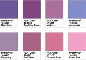 Code Couleur Pantone : colori pareti 2018 le tinte e gli abbinamenti di tendenza ~ Dallasstarsshop.com Idées de Décoration