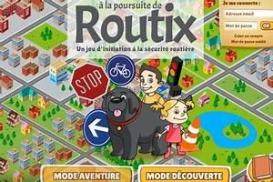 Jeu Code De La Route : jeux internet le mag de la technologie au coll ge ~ Maxctalentgroup.com Avis de Voitures