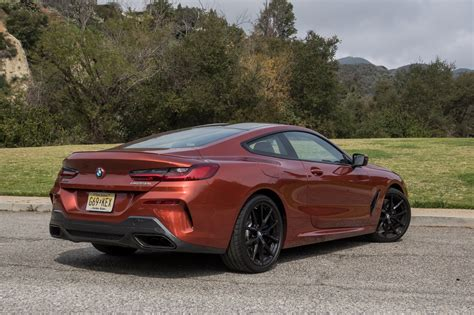 The 2022 bmw m850i xdrive offers adaptive m suspension as standard. To Say We Took a Quick Spin in the 2019 BMW M850i Is a ...