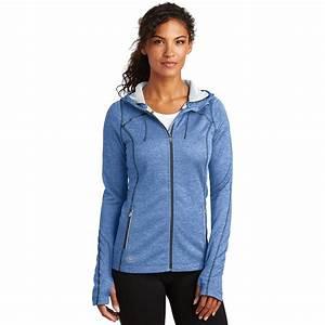 Sport Tek Pullover Size Chart Ogio Endurance Loe501 Ladies Pursuit Full Zip Jacket