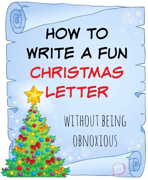 images  christmas letter ideas  pinterest