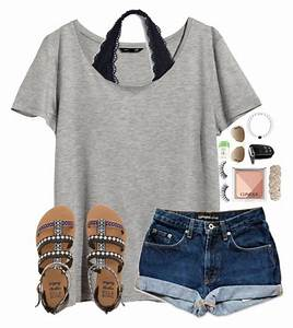 Cute Simple Summer Outfits | www.pixshark.com - Images Galleries With A Bite!