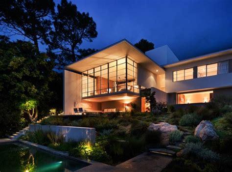 Arquitectura De Diseño Contemporáneo Al Sur De África Con