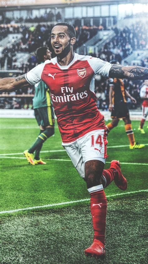 Arsenal 6 v 0 Ludogorets Player Ratings