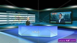 virtual studio mega pack after effects project With revostock after effects templates free download