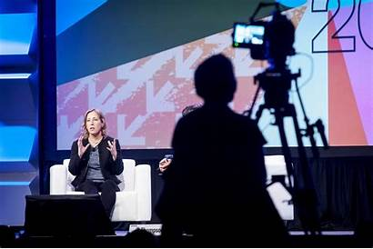 Morris David Bloomberg Paul Getty Problem Wojcicki
