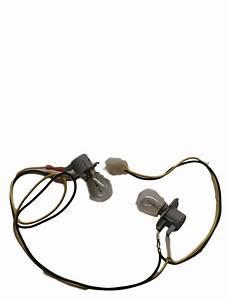 John Deere Headlight Wiring Harness Gy21294 D100 D105 D110