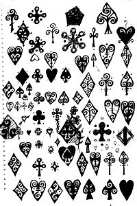 About Emily Arkin - The World of Playing Cards