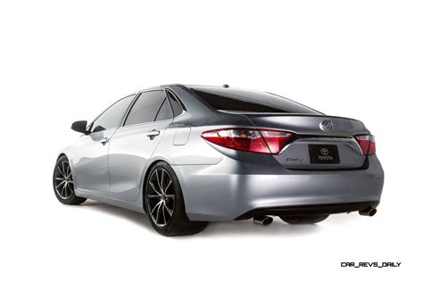 sema jaw dropper hp toyota camry dragster  sleeper king