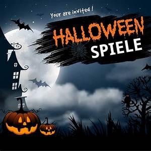 Die Besten Halloween Spiele Mit Gruseleffekt