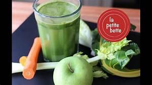 Jus Avec Extracteur : recette de jus vert frais avec un extracteur jus omega youtube ~ Melissatoandfro.com Idées de Décoration