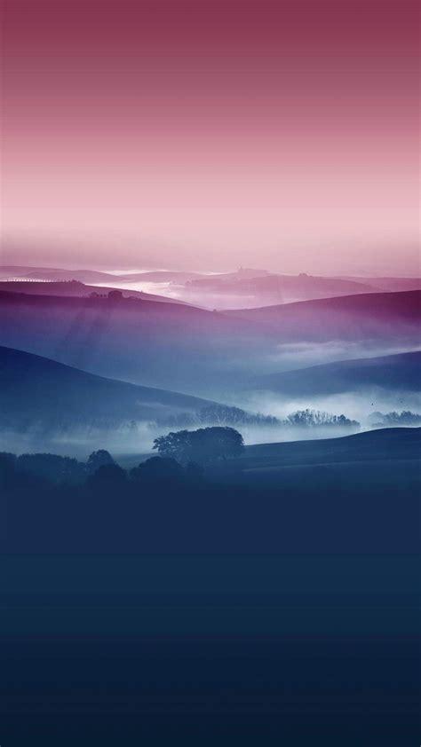Wallpaper Iphone 6 Plus Landscape Gradient 5 5 Inches