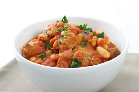 recipes cassoulet duck and sausage stew the heritage cook