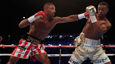 brook  spence jr  stream  showtime boxing