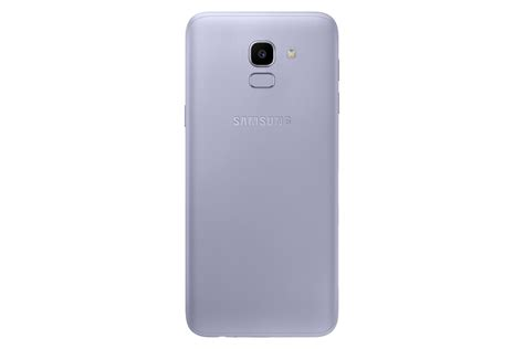 samsung galaxy j6 2018 smartphone review notebookcheck