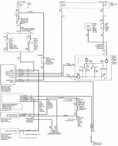 96 Ford Explorer Wiring Diagram