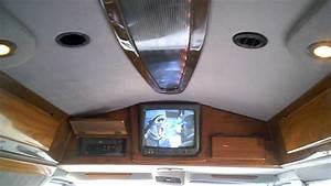 My Camper Conversion Van