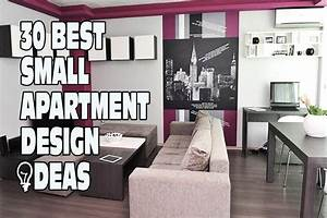 30 best small apartment design ideas youtube for Interior design styles for small apartment