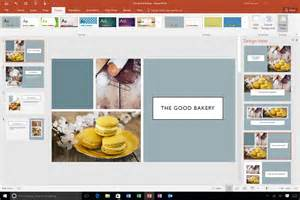 powerpoint designer what s new and what s next office blogs - Powerpoint Designer