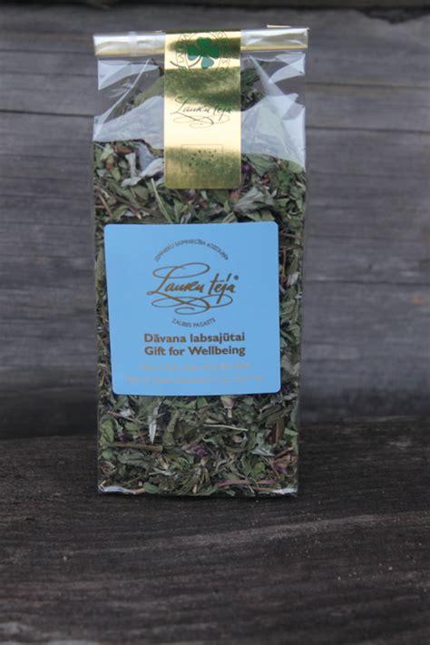 Lauku tēja