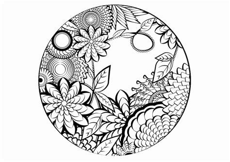 disegni di mandala animali da stare immagini di mandala animali da colorare difficili