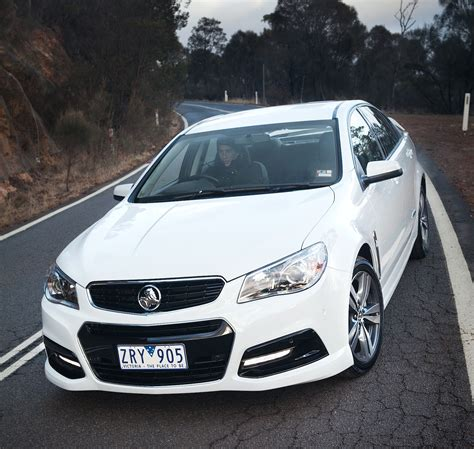 holden vf commodore ss review  caradvice
