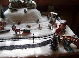 Personnage Pour Village De Noel : village de noel 2007 le blog de laurence ~ Melissatoandfro.com Idées de Décoration