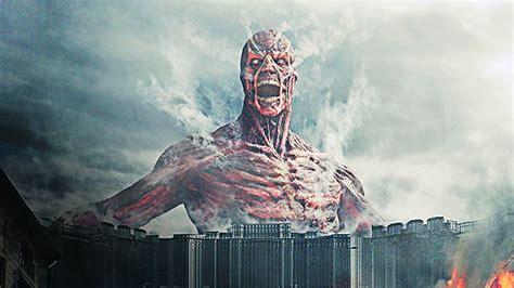 attack on titan teaser trailer 2015 english subs youtube
