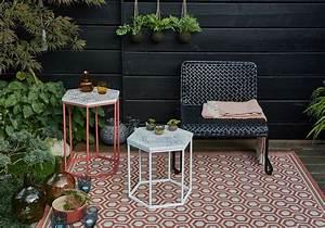 Ikea Table Balcon : d corer son balcon pour les beaux jours cocon d co vie nomade ~ Teatrodelosmanantiales.com Idées de Décoration