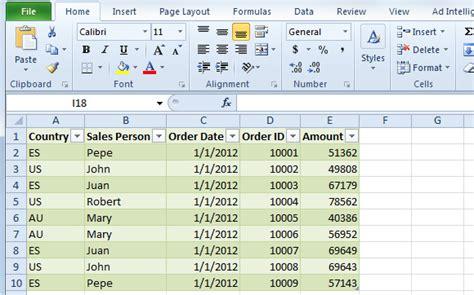 excel spreadsheet pivot table convert pivot table to range