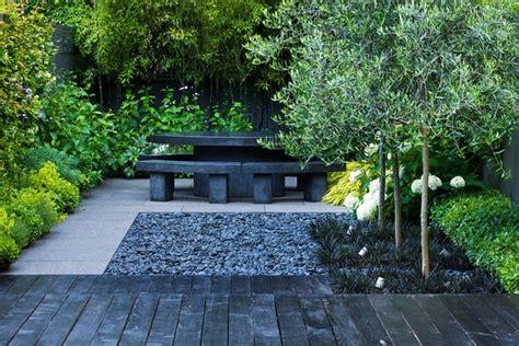 house design taman rumah minimalis