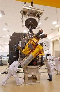 NASA - JPL - Deep Impact