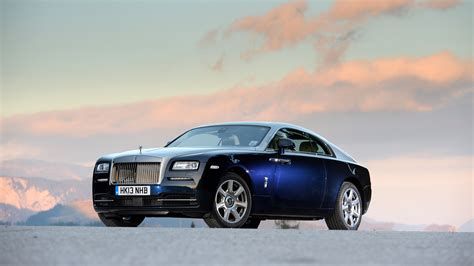 2014 Rolls-royce Wraith Wallpapers & Hd Images