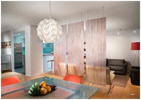 Hanging Curtain Room Divider Ideas by Let S Partition The Room In Style