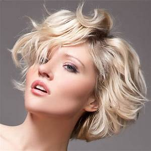 Hairstyles For Thick Wavy Hair | Beautiful Hairstyles